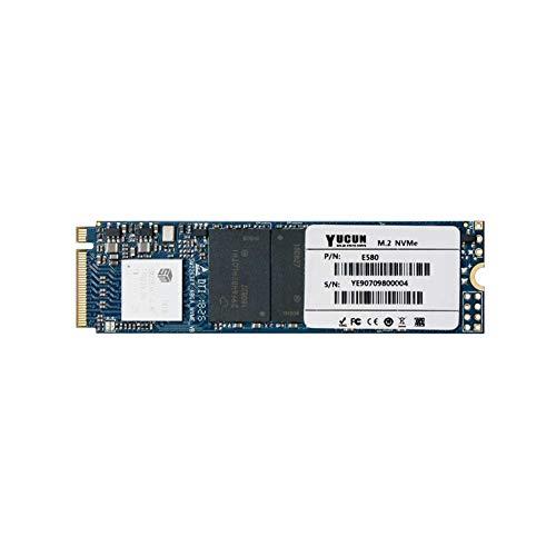 SSD NVMe YUCUN 1TB