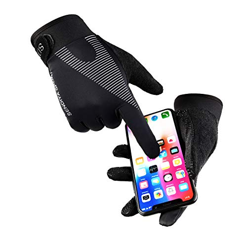 YHT Workout Gloves