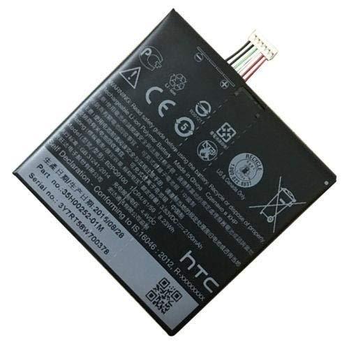 HTC One A9 Akku, Battery, Li-Ion Polymer, 2150 mAh, B2PQ9100