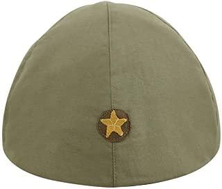 Militaryharbor WWII Japanese IJA Army Helmet Cover for Type 90 Helmet
