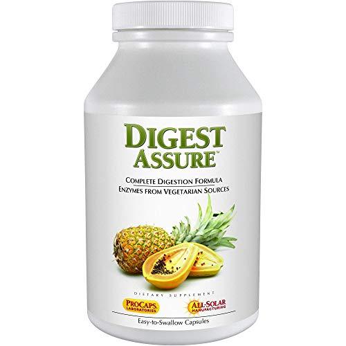 Digest Assure (360 Capsules)