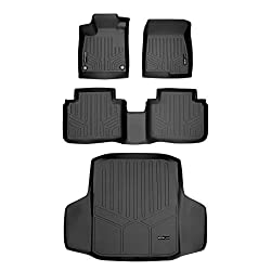 The 10 Best Floor Mats For Honda Accords