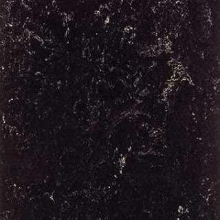 Forbo Marmoleum Black Natural Linoleum Tile Flooring - 13
