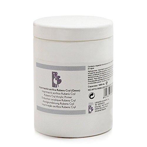 Lienzos Levante Material Auxiliar, 1000 ml