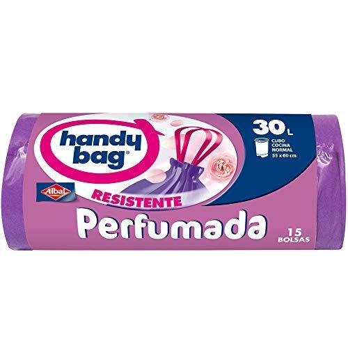 Handy Bag - Bolsa Basura Perfumada 30 L