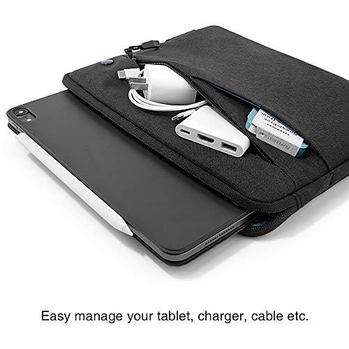tomtoc 10.2 iPad Sleeve
