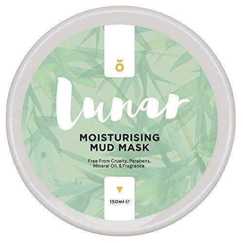 Lunar Glow - Máscara hidratante de...