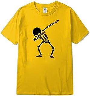 Cotton High Quality For Men Short Sleeve Print Men T Shirt Casual O-Neck Summer Mens Tee Shirts O-Neck Tshirt