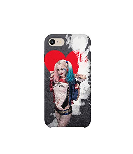 41tXrTFxtQL Harley Quinn Phone Cases iPhone 6