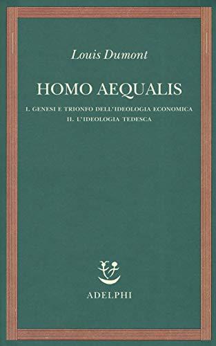 Homo aequalis: 1-2
