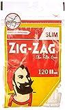 Unbekannt Zig Zag Slim - Filtro