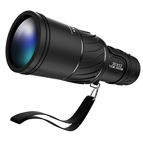 5.Ipekoo 30x 52mm - Foco Dual