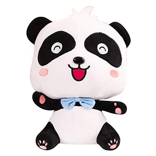 Kalaokei Peluche pour couple de panda 50 cm Femme*.
