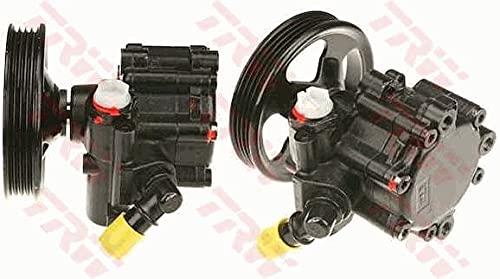 TRW JPR454 Pompe de Direction Hydraulique Échange Standard