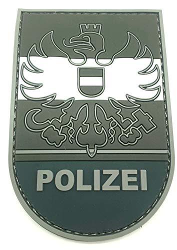 Polizei Österreich Black Ops Version 2 Rubberpatch