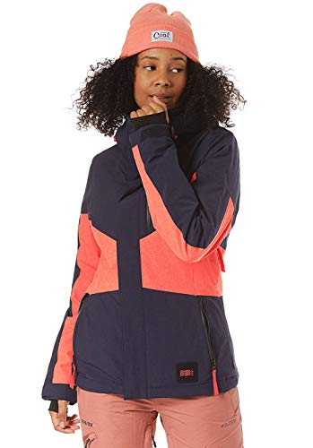 O'Neill Damen Pw Coral Jackets Snow Jacke, Scale, XL