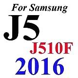 QSONGL Para Samsung Galaxy S6 S5 S4 S3 J3 J5 J7 J1 Mini 2016 Grand Prime Protector de Pantalla Protector 9H Dureza HD Transparente Resistente a los arañazos Cristal Templado sin Burbujas