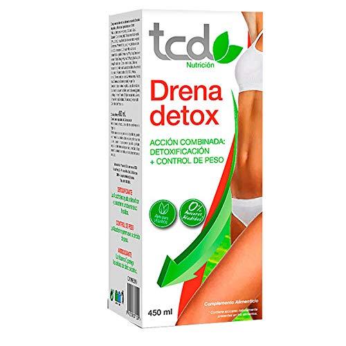Tcuida Drena Detox, 450ml