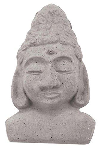 Giessform Buddha gross PE, 15x24cm