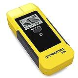TROTEC BI20 Wallscanner Bis zu 50 mm Detektionstiefe Einfache Detektion von stromführenden (AC) Leitungen