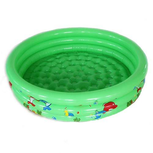 hdfj12138 Piscina Inflable para niños, natación para bebés, Juego de Agua, bañera, Centro, Familia, Exterior, Ambiental, PVC, Juguetes para Adultos, Verano 05 1