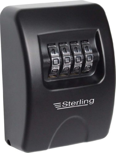 Sterling Locks - Caja de Seguridad para...