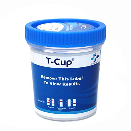 Buy MiCare [150pk] – 13-Panel Multi Drug Test Cup (AMP/BAR/BUP/BZO/COC/mAMP/MDMA/MOP/MTD/OXY/PCP/TCA/THC with A3) #MI-TDOA-2135A3