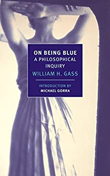 On Being Blue  A Philosophical Inquiry  New York Review Books  Paperback