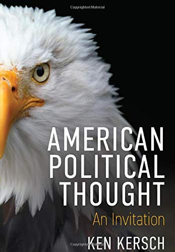 American Political Thought: An Invitation