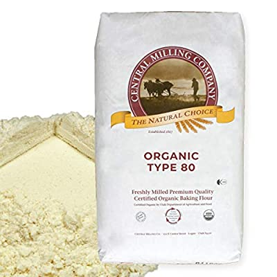 Central Milling Flour Family