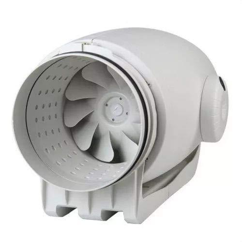 S&P 5211006300 TD-500/150-160 Silent Ecowatt ultrasone ventilator, 230 V, 50/60 Hz