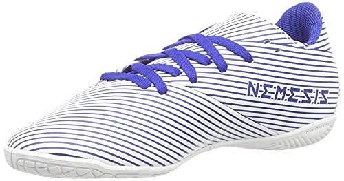 adidas EF1754_31, Zapatillas de fútbol Americano, Blanco, EU