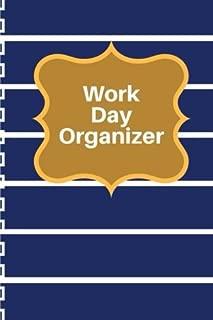 Best work day organizer Reviews