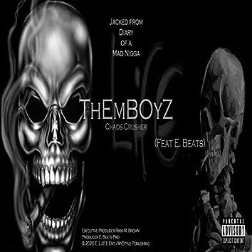 Themboyz (feat. E. Beats Pro.)