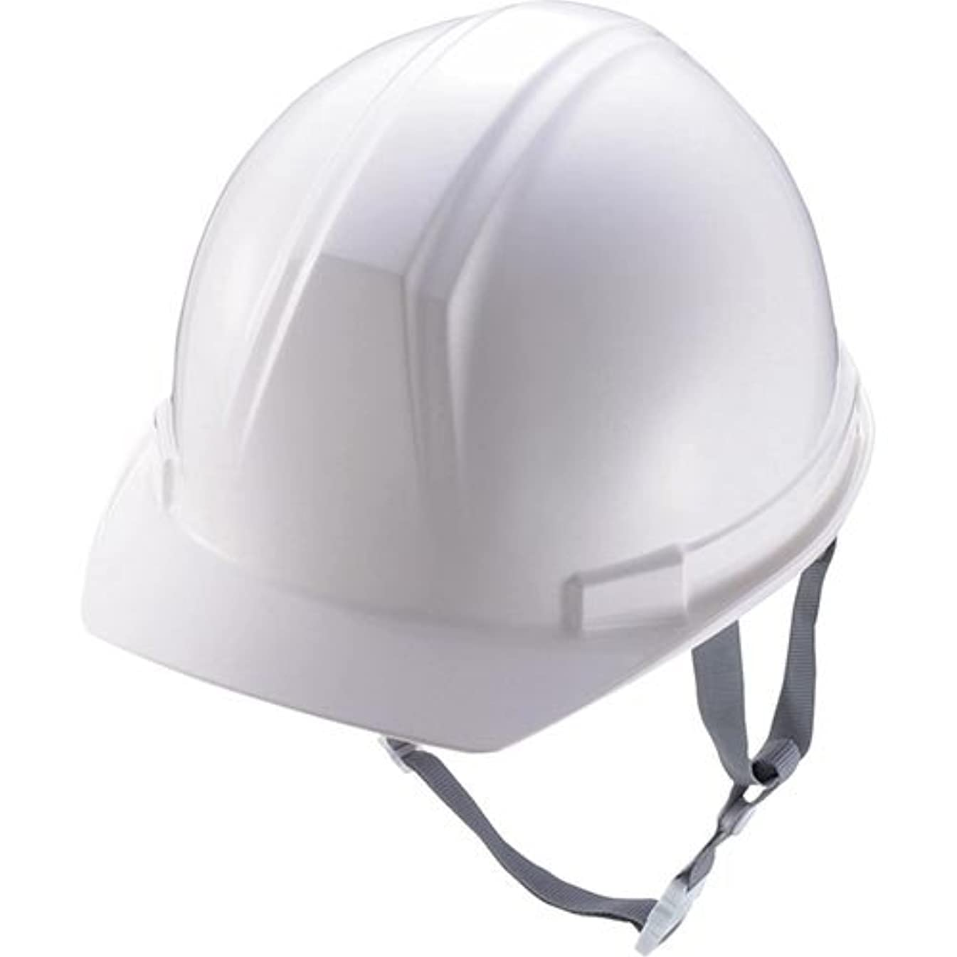 環境保護主義者空港十代[ジーベック] ヘルメット ひさしタイプ ワンサイズ 32/シロ 18702