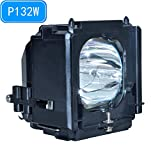 for Samsung BP96-01472A HL-S6187W HL-S5687W HL-S5686W HL-S4266W DLP TV Replacement Lamp by Molgoc
