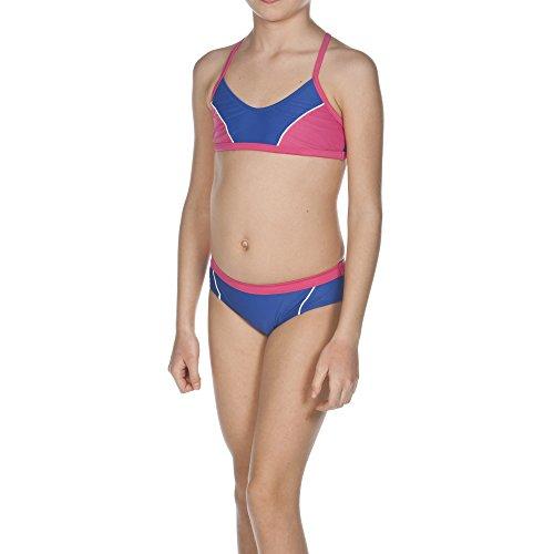 Arena meisjesbustier bikini Sporty 1