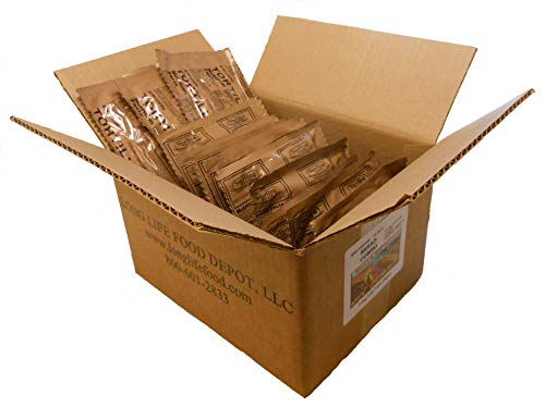 MRE Bread Combo - 12 Pack