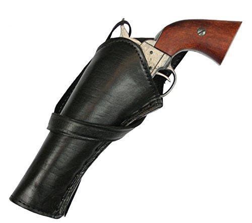 Historical Emporium Men's Left Hand Plain Leather Western...