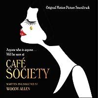 Cafe Society - O.S.T