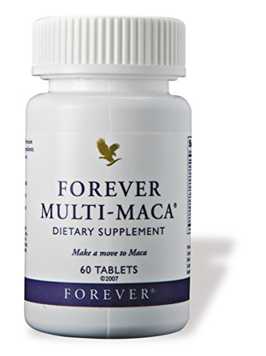 Forever Living MULTI MACA-Free Shipping..