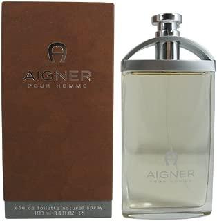 Aigner Pour Homme By Etienne Aigner For Men. Eau De Toilette Spray 3.4 Oz.