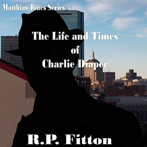 The Life and Times of Charlie Diaper audiobook cover art
