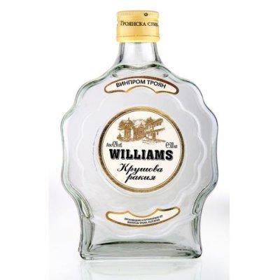 Pera Acquavite'WILLIAMS - KRUSCHOVA RAKIA', 0,5 l, Troyan, Bulgaria