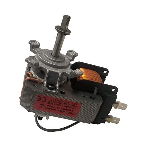 Desconocido Motor Ventilador Horno AEG BPE535120M A20R00121 25W C163