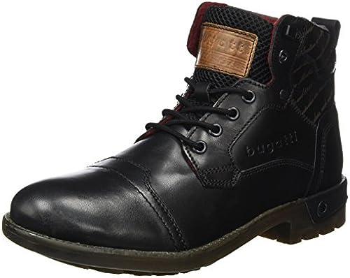 Bugatti Herren Herren Herren 321341311100 Klassische Stiefel  präsentiert die neuesten High Street Fashion