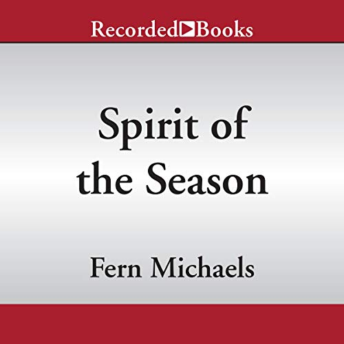 Spirit of the Season cover art