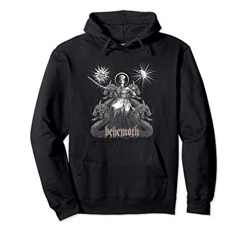 Behemoth - Official Merchandise - Evangeline Pullover Hoodie