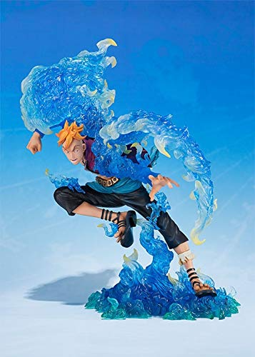DADATU Anime One Piece Marco Phoenix 18cm Zero PVC Action Figure Resin Collection Model Toy Doll Gifts Cosplay