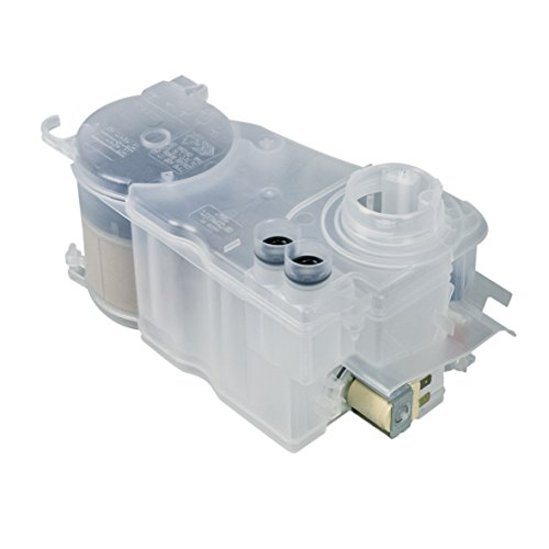 Electrolux AEG 1174849008 ORIGINAL Salzbehälter Enthärtungsanlage Enthärter Regenerierventil Spülmaschine Geschirrspüler